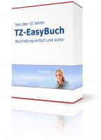 Buchhaltungssoftware TZ-EasyBuch 3.0 Box groß
