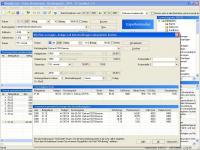 Buchhaltungssoftware TZ-EasyBuch 3.0 Screenshot AfA