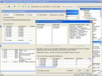 Buchhaltungssoftware TZ-EasyBuch 3.0 Screenshot Import