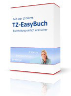 TZ-EasyBuch Buchhaltungssoftware